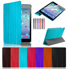 Ultra Slim Smart Leather Case Cover for Apple iPad Mini with Retina Display 2