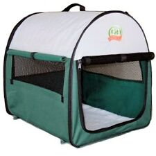 GoPetClub Dog Cat Pet Bed House Soft Carrier Crate Cage