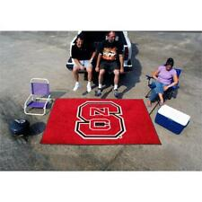"Fanmats NCAA All-Star Floor Tailgating Mat 60""x96""Choose Your School"