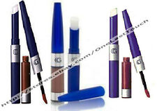 COVERGIRL Outlast ALLDAY+HOLIDAY+SHIMMER Lipstick/Color YOU CHOOSE Top+Colorcoat