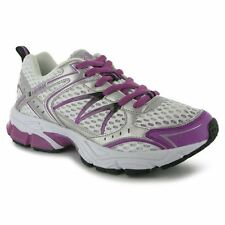 Karrimor Womens Pace Dual Density Ladies Running Sports Lace Up Shoes Trainers