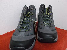"BRAND NEW MEN'S ""50 PEAKS "" GREY  HIKING  BOOTS"