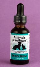 Animal Essential APAWTHECARY SENIOR BLEND Immune System Support For Dogs & Cats