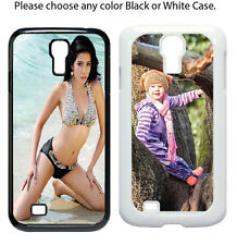 Personalized Custom Your Photo On Samsung Galaxy S4 case cover
