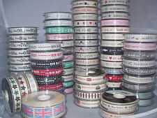 We Stock Quality Printed Ribbon ♥ Gifts Wedding Patterns Printed Text Word