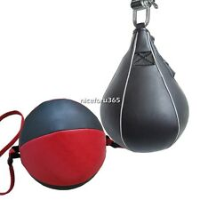 Hot Sale Fitness MMA Boxing Training Gear Punching Speed Bag Speedbag Speedball