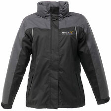 Regatta Jacket Regatta Ladies Coniston  Isotex Waterproof Hooded Breathable
