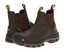 NIB KEEN Portland PR Slip-On WORK/CASUAL BOOTS MADE IN USA