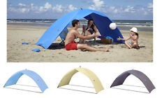 NEW! Skincom Solartent Easy For Two Beach Cover Sun UV Shade Tent Canopy