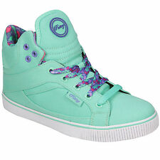 Pastry Womens Sire Pastels Trainers In Mint From Get The Label