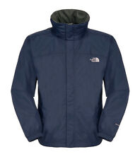 THE NORTH FACE MEN'S RESOLVE JACKET / COSMIC BLUE