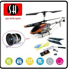 New SH-6030 C7 Gyro MINI 3.5CH RC Helicopter With Camera & 1GB SD Card