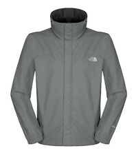THE NORTH FACE MEN'S RESOLVE JACKET / VANADIS GREY