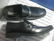 NIB  Robert Wayne RW DAVE  MEN'S LOAFER SLIP-ON EUROPEAN DESIGNER SHOES
