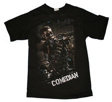Watchmen Comedian Comic Movie T-Shirt Tee