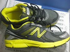NIB NEW BALANCE 470 v3 Running M470GY3 ATHLETIC RUNNING/TRAINING NB