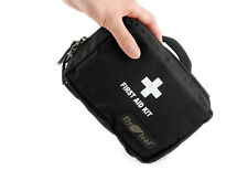 Empty First Aid Kit Bag Travel Camping Carry-on Medicine Bag Red/Black