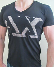 New Mens NWT A|X Armani Exchange Muscle Slim T Shirt XS Small Medium Large XL
