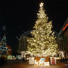 100M 480 LED String Fairy Lights Christmas Xmas Party Tree Indoor/Outdoor In UK