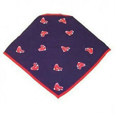 MLB Boston Red Sox Pet Dog Bandanna CLOSEOUT SPECIAL PRICES! HURRY!
