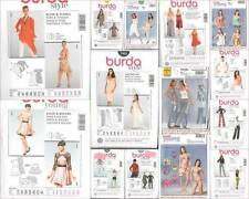 Burda Young or Burda Style Sewing Pattern  Misses Sizes with Plus Size  You Pick
