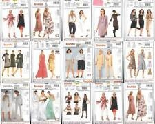 Burda Sewing Pattern  Misses Clothes Pattern  With Plus Size   You Pick