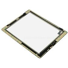 New Touch Screen Glass Digitizer+Home Button Adhesive Assembly for IPad 2 PHNG