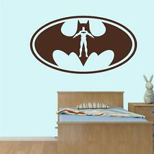 Batman -  Wall Decal Art Sticker