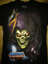 He Man Masters Of The Universe Evil Skeletor T-Shirt