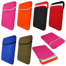 New 8'' inch Neoprene Pouch Bag Case Cover Android Tablet Netbook ePad eReader