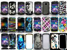 Samsung Galaxy Proclaim SCH-S720C / Illusion SCH-I110 Phone Cover DESIGN Case
