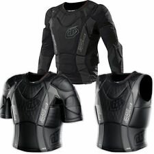 Troy Lee Designs Shock Doctor DH MX Moto Bike Core Body Armour Protection armor