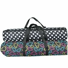 Waterproof Convenient Carrier Yoga Pilates Mat Bag Exercise Fitness YJYP006