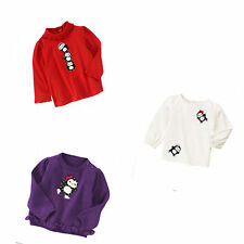 Gymboree Winter Penguin Tops or Sweater U Pick! 3 6 18 24 2T 3T 4T 5T NWT