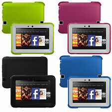 New OtterBox Defender Series Protective Hard Case for Amazon Kindle Fire HD 7""