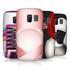 HEAD CASE DANCE SHOES PROTECTIVE COVER FOR NOKIA ASHA 302