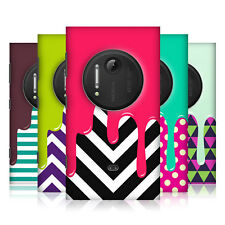 HEAD CASE PATTERN MELTDOWN PROTECTIVE COVER FOR NOKIA LUMIA 1020