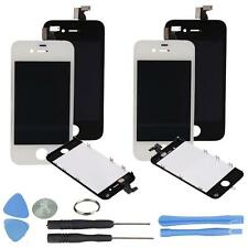 LCD Touch Screen Digitizer Glass Assembly For iPhone 4 A1332-GSM/A1349-CDMA Kit