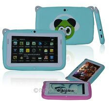 """4.3"""" A9 Dual Cameras 4GB Android 4.2 Capacitive WIFI Tablet PC for Children Kids"""