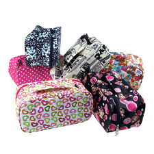 Makeup Bag Multifuction Underwear Storage Case Cosmetic Bag Collection Package