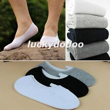 Lot Mens Womens Ankle Sport Athletic Casual Cotton Sock Low Cut No Show Socks