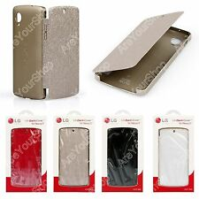 Genuine Quick Cover Hard TPU Cover Case For CCF-300 LG Google Nexus 5 Colorful D