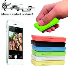 # SELFIE Selfie Wireless Remote Shutter Release with  Music Control Feature