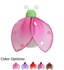 Ladybug Decorations Girls Room Decor Nylon Hanging Wall Ceiling Children Nursery