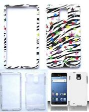 Samsung Infuse 4G SGH-I997 (AT&T) Faceplate Phone Cover DESIGN/COLOR Case