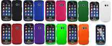 Screen Protector + Hard Snap On Cover Phone Case for LG Extravert 2 VN280