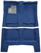 Replacement Flooring Set (Complete) for Ford Thunderbird 2375-232 *Mass backing