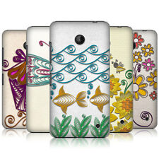HEAD CASE QUILLING SNAP-ON BACK COVER FOR NOKIA LUMIA 630
