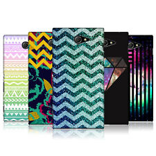 HEAD CASE TREND MIX PROTECTIVE COVER FOR SONY XPERIA M2