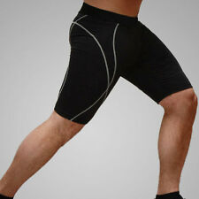 New Mens Compression Under Base Layer Shorts Pants Athletic Tight Sports Gear